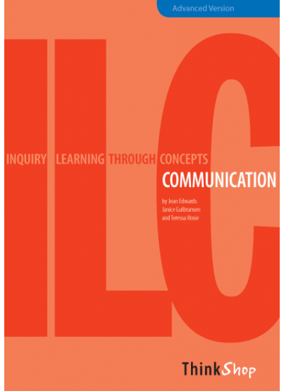 COMMUNICATION 2/ADV (inquiry e-unit)