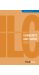 COMMUNITY & CHANGE 2 - ADV (Inquiry e-unit)