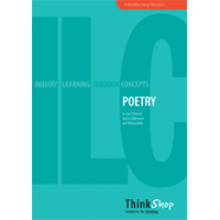 POETRY -ILC  (Intro version) ebook