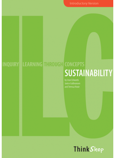 SUSTAINABILITY 1 (introductory version), ebook