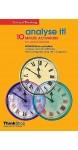 Analyse it- 10-minute Activators- ebook
