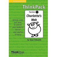 Charlotte's Web - ebook