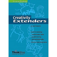 Creativity Extenders - ebook