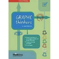 Graphic Thinker eBook