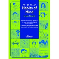 HABITS of MIND: How To Teach; ebook version