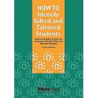 How To Identify Gifted & Talented Students: ebook version