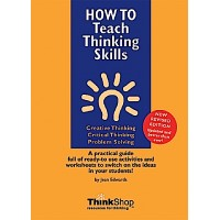 How To Teach Thinking: ebook version