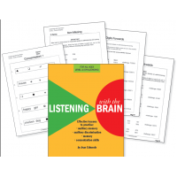 MEMORY: LISTENING with the Brain bk3