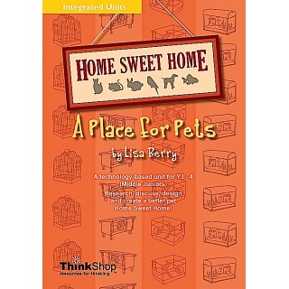 Place For Pets - ebook