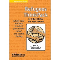 Refugees Unit - ebook