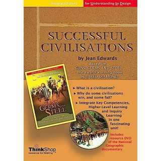 Successful Civilisations (inquiry e-unit)