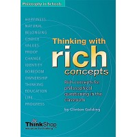 Thinking with Rich Concepts ebook