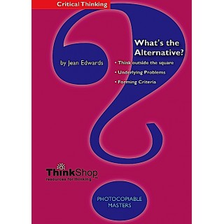 What's The Alternative? ebook