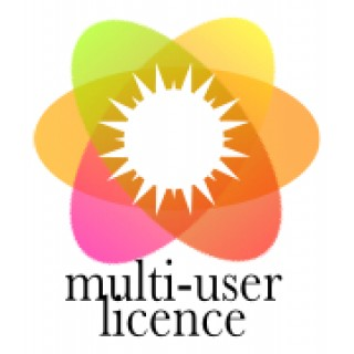 THINKIES multi-user licence