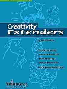Creativity Extenders - ebook