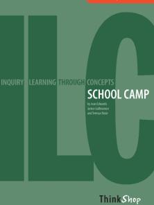 SCHOOL CAMP 1- Intro , (inquiry unit) ebk